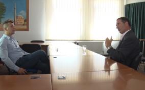 Interviste me Ahmet Sadiu - BIK
