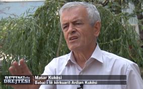 Interviste me Masar Kukesi