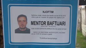 mentor baftijari