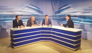 Foto debati