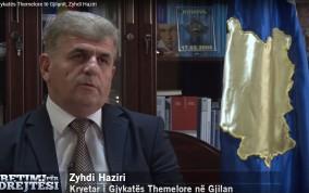 Zyhdi Haziri - Gjilan