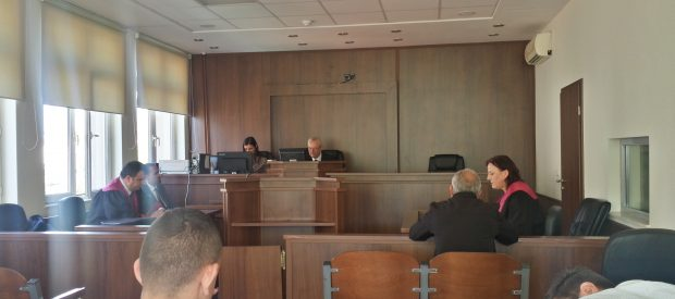 Rast civil - Mihrije Berisha kunder Halit Berishes, etj. - 18.09.2017 - 1