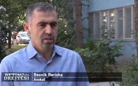 Interviste me Besnik Berisha