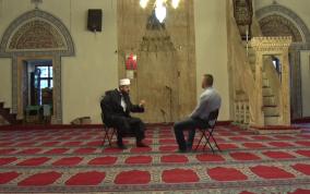 Interviste me Shefqet Krasniqi