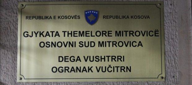 Mitrovice