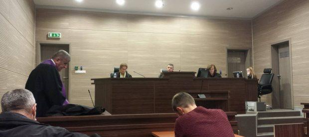 Lavdim Bajraktari - Rasti Hysni Hoxha etj - 22.11.2017