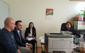 Rast civil - Adnan Kryeziu kunder Spitalit te Prizrenit - 30.03.2018