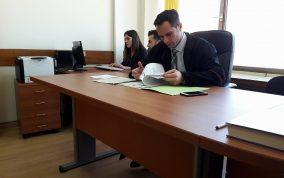 Nora Kelmendi-Raporti per Web- Rasti Fetije Ujkani etj (civile )- 3 prill 2018