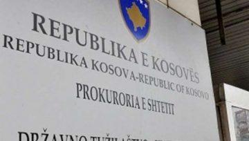Arrestohet i dyshuari për falsifikimin e vendimeve të invalidëve të UÇK, 13.07.2018