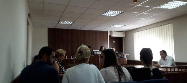 Nora Kelmendi- Rasti Branislav Klajiç- Raporti per Web- 15 gusht 2018