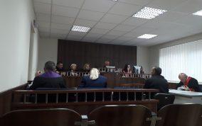 Nora Kelmendi- Raporti per Web- Rasti Ardian Jonuzi etj- 24 shtator 2018