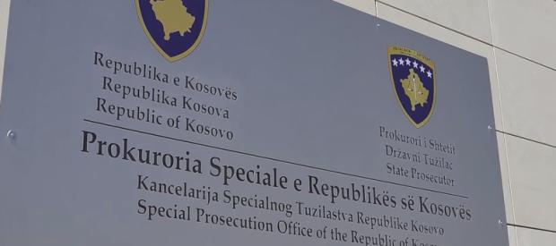 Prokuroria Speciale