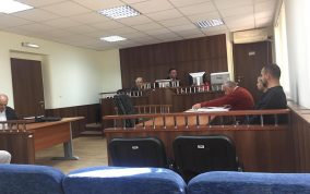 Saranda Mehana, Raporti per Web-rasti Petar Mutavgjiq etj, 25 shtator 2018