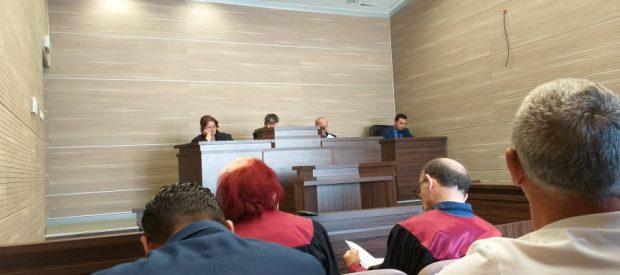 Lavdim Bajraktari - Rasti Lorik Beqiraj etj. - 10.10.2018