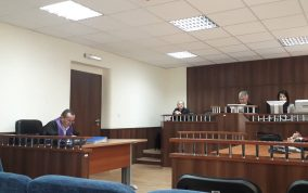 Nora Kelmendi- Rasti Darko Gusniq- Raporti per Web- 10 tetor 2018