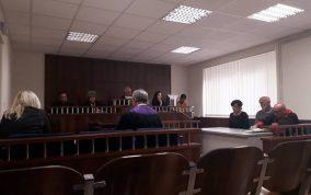 Nora Kelmendi- Rasti Zhivorad Millutinoviq- Raporti per Web- 8 tetor 2018
