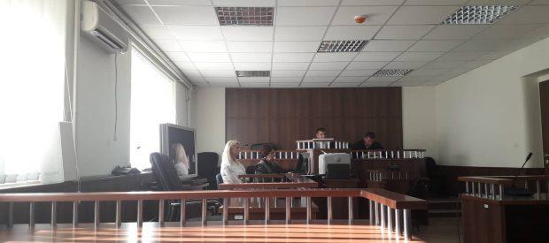 Nora Kelmendi- Raporti per Web- rasti Dibran Fetahu- 6 nentor 2018