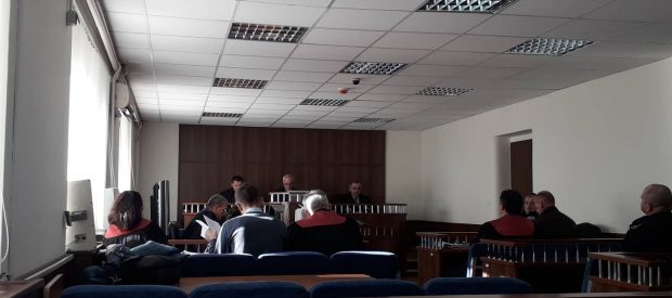 Nora Kelmendi- Raporti për Web- Rasti Maliq Biringjiku-  6 dhjetor 2018