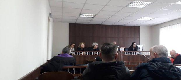 Nora Kelmendi- Rasti Ardian Jonuzi etj- Raporto për Web-  8 janar 2019