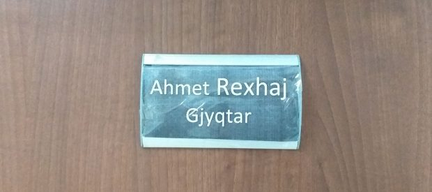 FOTO AHMET REXHAJ