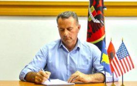 Mehmet Krasniqi