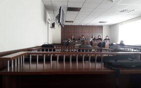 Nora Kelmendi- Raporti për Web-  Rasti Dragan Millenkoviq etj- 20 shkurt 2019