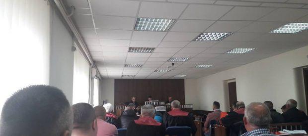 Nora Kelmendi- Raporti për Web- Rasti Mentor Dallku etj- 21 mars 2019