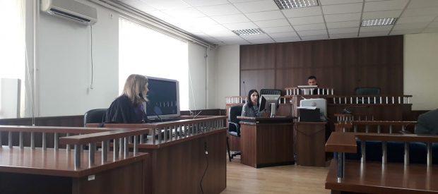 Nora Kelmendi- Rasti Nezir Aliu- Raporti për Web- 17 prill 2019