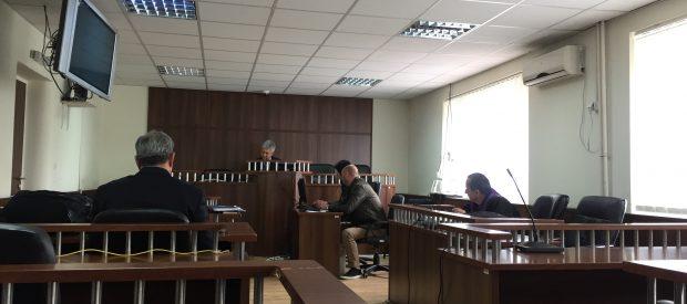 Raporti për web -rasti Agim Hajdari etj, 24 maj 2019