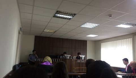 Raporti për web- rasti Betim Syla etj, 6 qershor 2019