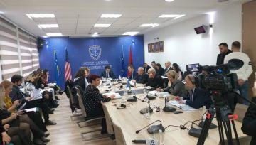 Mbledhja e KGJK - 12.12.2019 (1)