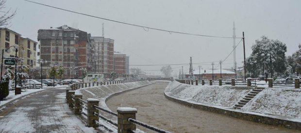 Podujeva me borë, 1