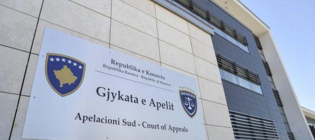 Gjykata e Apelit