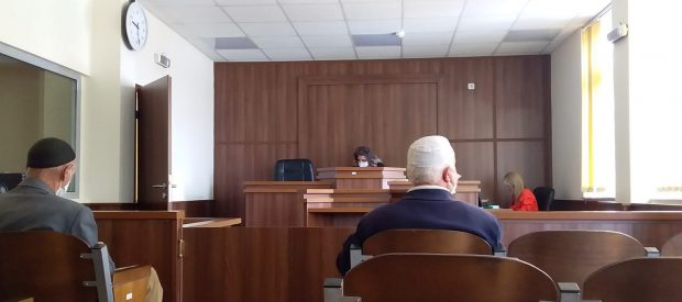 Mungon përfaqësuesi i Komunës së Dragashit, shtyhet seanca për vërtetim të pronësisë