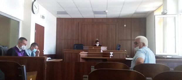 Gjykata në Dragash e dënon me 200 euro gjobë të akuzuarin për sulm