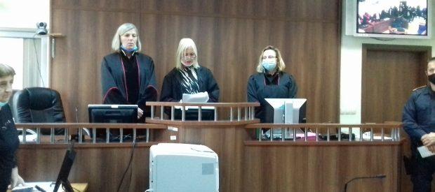Shpallja e aktgjykimit për vrasjen e Skender Limajt