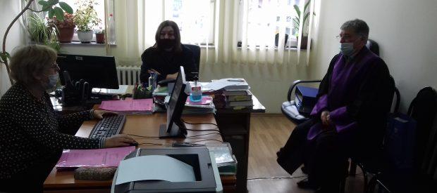 Dështimi i seancës për korrupsion, Bujar Nerjovaj