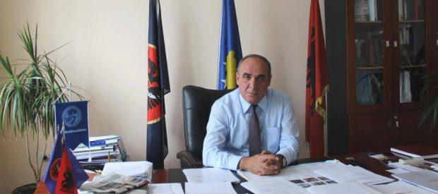 Haki Rugova