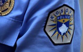 Policia e Kosoves, 5